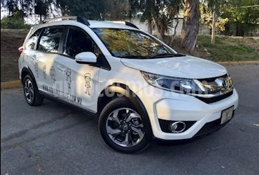 Foto venta Auto usado Honda BR-V Prime Aut (2018) color Blanco precio $329,555