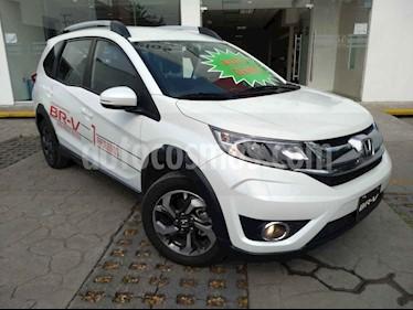 Foto venta Auto usado Honda BR-V Prime Aut (2018) color Blanco precio $323,000