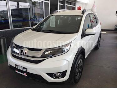 Foto venta Auto usado Honda BR-V Prime Aut (2018) color Blanco precio $318,000