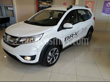 Honda BR-V Prime Aut usado (2019) color Blanco precio $317,000