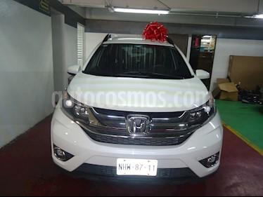 Foto venta Auto usado Honda BR-V Prime Aut (2018) color Blanco precio $305,000