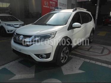 Foto venta Auto usado Honda BR-V Prime Aut (2018) color Blanco precio $320,000