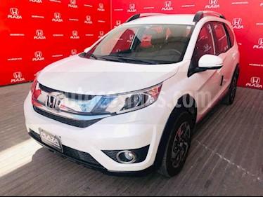 Honda BR-V Prime Aut usado (2018) color Blanco precio $299,000