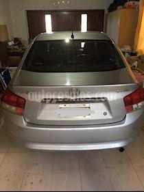 Honda City EXL usado (2012) color Plata precio $440.000