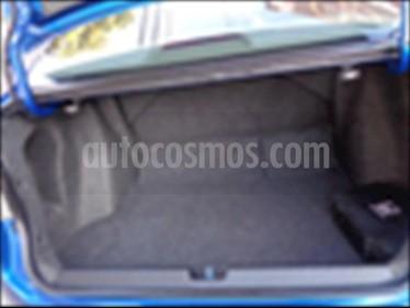 Foto Honda City EX 1.5L Aut usado (2017) color Azul Electrico precio $215,000