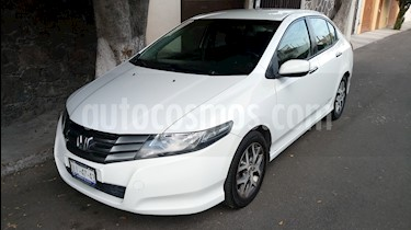Foto venta Auto Seminuevo Honda City EX 1.5L (2010) color Blanco precio $129,000
