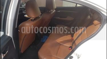 Foto venta Auto usado Honda City EX 1.5L (2012) color Blanco precio $125,000