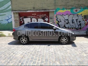Foto venta Auto usado Honda City EXL Aut (2011) color Gris precio $285.000