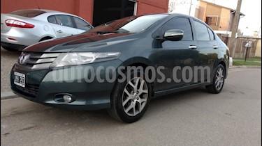Foto venta Auto usado Honda City EXL (2011) color Gris Oscuro precio $375.000
