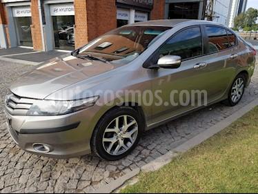 Foto venta Auto usado Honda City EXL (2012) color Metal precio $390.000