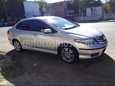 Foto venta Auto usado Honda City EXL (2013) color Plata precio $348.000