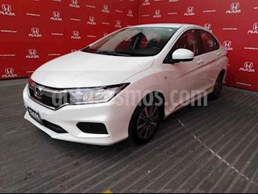 Honda City LX 1.5L usado (2018) color Blanco precio $247,000