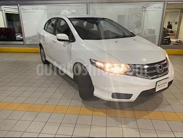 Foto Honda City LX 1.5L usado (2012) color Blanco precio $134,900