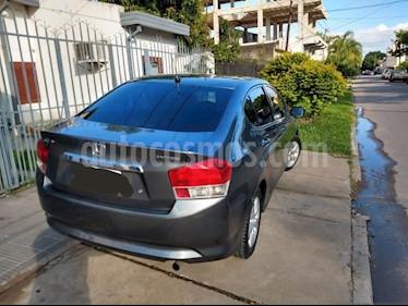 Foto venta Auto usado Honda City LX (2011) color Gris precio $230.000