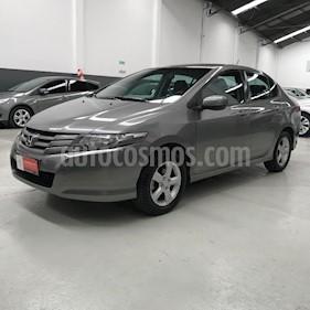 Foto venta Auto usado Honda City LX (2010) color Gris Oscuro precio $284.900