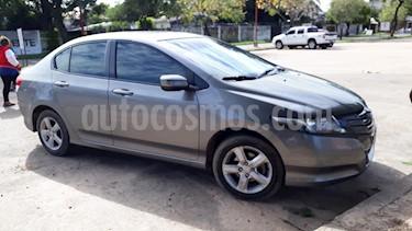 Foto venta Auto usado Honda City LX (2011) color Gris precio $268.000