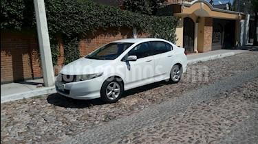 Honda City LX 1.5L usado (2010) color Blanco precio $122,000