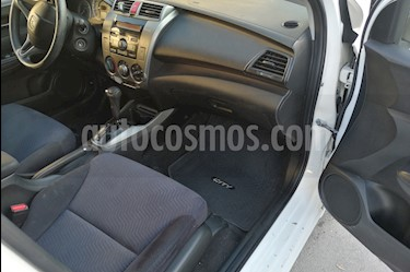 Honda City LX 1.5L Aut usado (2012) color Blanco precio $135,000