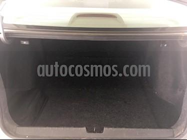 Honda City EX 1.5L Aut usado (2014) color Plata precio $135,000
