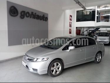 Foto venta Auto usado Honda Civic - (2009) color Gris precio $245.000