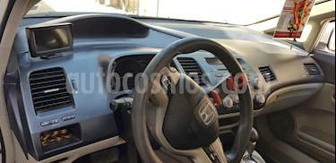 Honda Civic  1.3 Hibrido Aut  usado (2008) color Plata precio $5.800.000