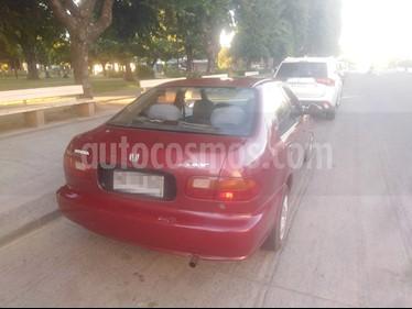 Honda Civic  1.5 Lsi usado (1996) color Rojo precio $1.650.000