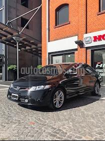 Foto venta Auto usado Honda Civic 1.6 Si (2008) color Negro precio $690.000