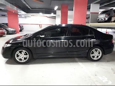 Foto venta Auto usado Honda Civic 1.8 EXS Aut (2008) color Negro precio $278.000