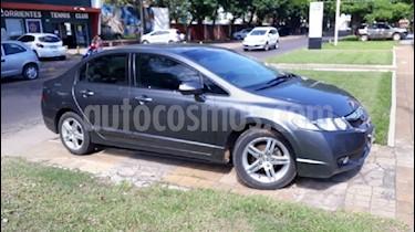 Foto venta Auto usado Honda Civic 1.8 EXS Aut (2011) color Gris precio $285.000