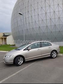 Foto venta Auto usado Honda Civic  1.8 EXS Aut  (2007) color Beige precio $4.200.000