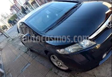 Foto venta Auto usado Honda Civic 1.8 EXS (2008) color Negro precio $260.000