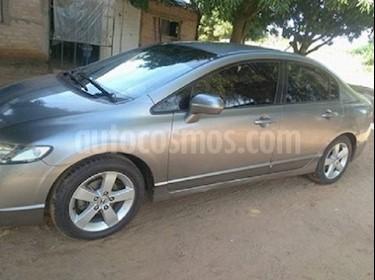 Foto venta Auto usado Honda Civic 1.8 LXS Aut (2008) color Gris Magnesio precio $238.000