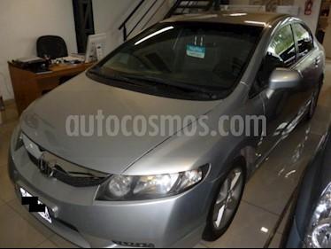 Foto venta Auto usado Honda Civic 1.8 LXS (2011) color Gris Claro precio $300.000
