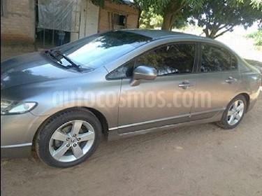 Foto venta Auto usado Honda Civic 1.8 LXS (2008) color Gris Magnesio precio $235.000