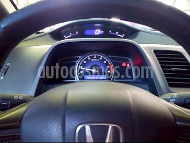 Foto Honda Civic 1.8 LXS usado (2009) color Gris Magnesio precio $260.000