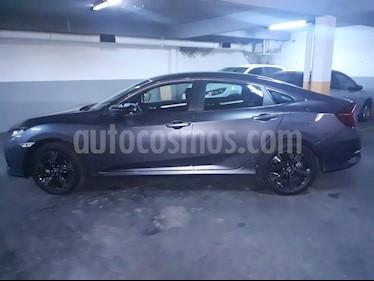Foto venta Auto Usado Honda Civic 2.0 EX Aut (2018) color Acero precio $859.900