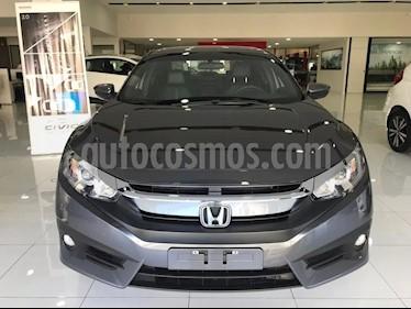 Foto venta Auto usado Honda Civic 2.0 EX Aut (2019) color Blanco Diamante precio $1.065.000