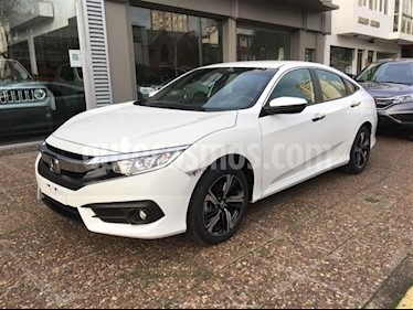 Foto venta Auto usado Honda Civic 2.0 EXL Aut (2019) color Acero precio $1.120.000