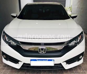 Foto venta Auto usado Honda Civic 2.0 EXL Aut (2018) color Blanco precio $1.000.000