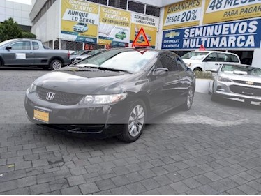 Foto venta Auto usado Honda Civic 2p EX Coupe 5 Vel (2010) color Negro precio $127,000