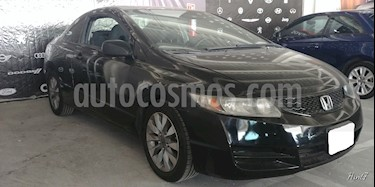Foto venta Auto usado Honda Civic 4p EX 5 Vel (2010) color Negro precio $109,000