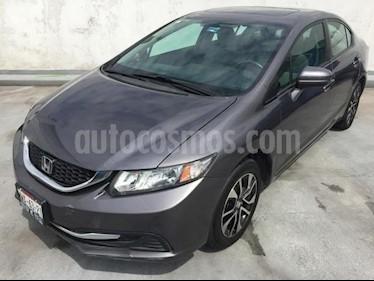 Foto venta Auto usado Honda Civic 4p EX Sedan L4/1.8 Aut (2015) precio $190,000