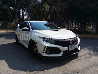 Foto venta Auto usado Honda Civic 4p Type R L4/2.0/T Man (2017) color Blanco precio $599,000