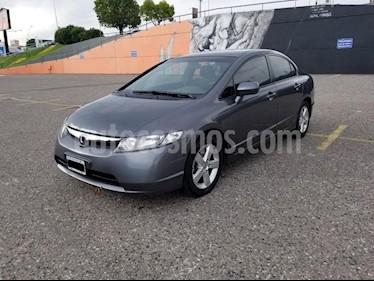 Honda Civic 1.8 LXS Aut usado (2007) color Gris Oscuro precio $430.000