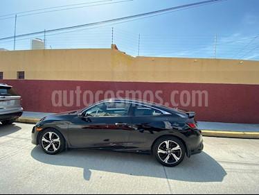 Foto Honda Civic Coupe EX 1.8L Aut usado (2018) color Negro precio $310,000