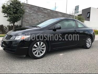 Foto Honda Civic Coupe EX 1.8L Aut usado (2011) color Negro precio $123,000
