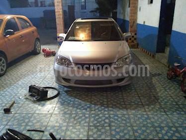 Foto venta Auto Seminuevo Honda Civic Coupe EX 1.8L (2005) color Plata precio $78,000