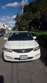 Honda Civic Coupe EX 1.8L usado (2009) color Blanco precio $118,000