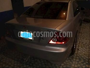 Foto venta Auto usado Honda Civic Coupe EX 1.8L (2005) color Plata precio $78,000