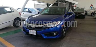 Foto venta Auto usado Honda Civic Coupe Sport Plus Aut (2018) color Azul precio $369,000